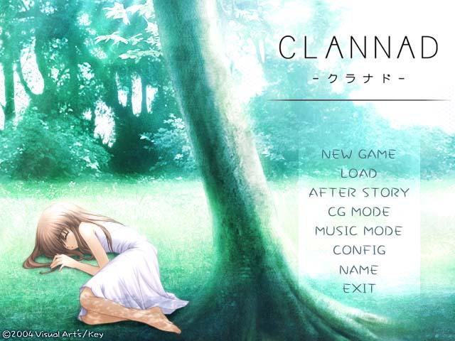 """Музыка от dj Еси (продол. темы """"Сулу"""" ТНТ ) Clannad08"""